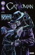 Catwoman Vol 5 33