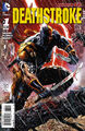 Deathstroke Vol 3 1