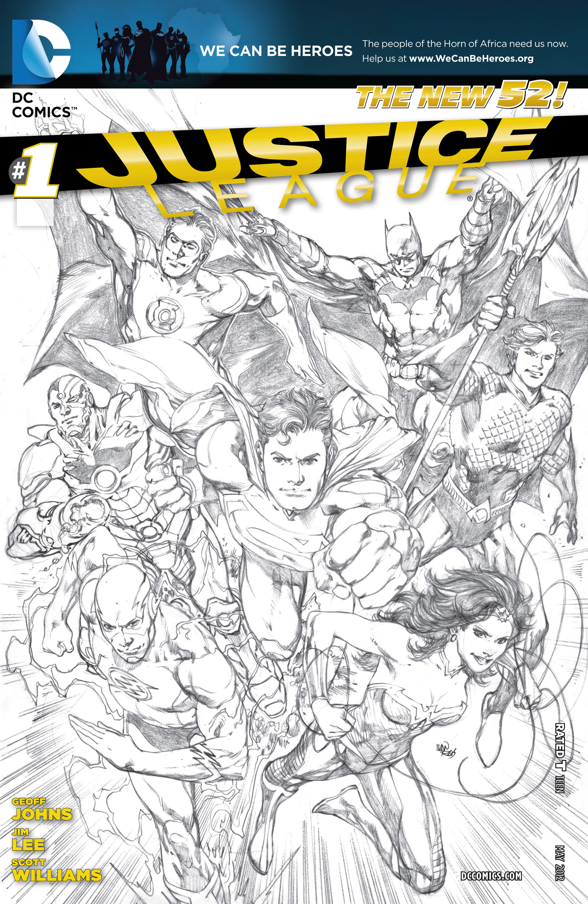 Justice League Vol 2 1 Seventh Printing Variant.jpg
