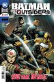 Batman and the Outsiders Vol 3 1