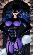 Catwoman Guardian of Gotham 001