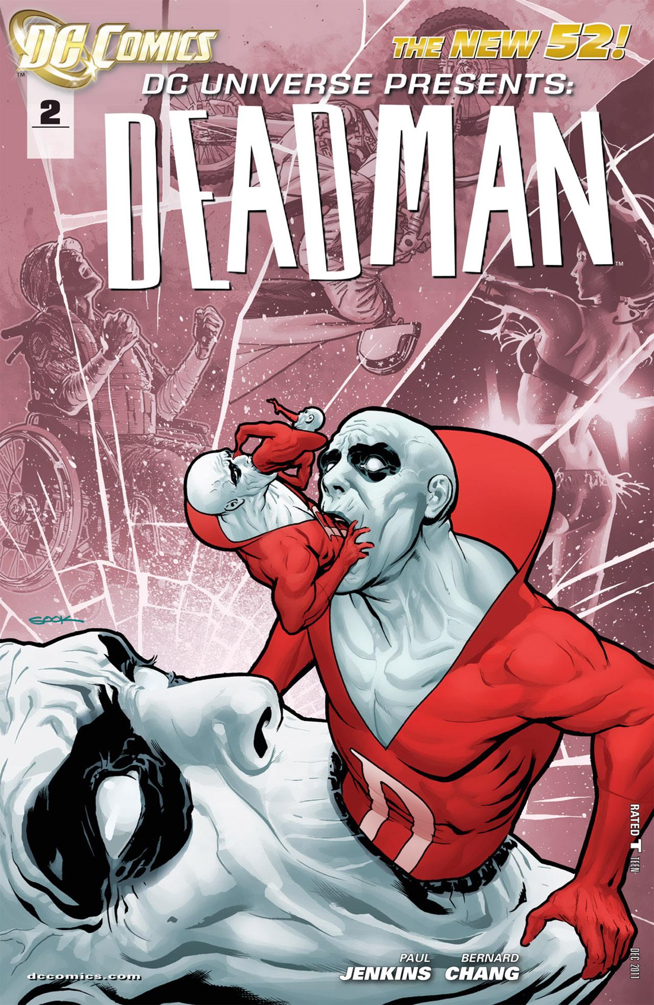 Universo DC Apresenta Vol 1 2