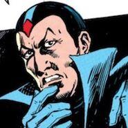 Fell Andar - The Shadow War of Hawkman Vol 1 2 1