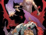Caim, Mestre de Todos Vampiros (Terra Primal)