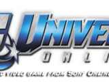 Universo DC Online