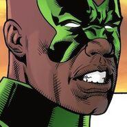 Emerald Knight - Crime Syndicate Vol 1 6 1