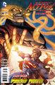 Action Comics Vol 2 24