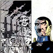 Adolf Hitler Bedlam Clone 0001