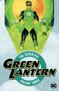 Green Lantern - The Silver Age Vol 3