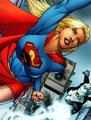 Supergirl DCUO 001
