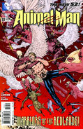 Animal Man Vol 2 10