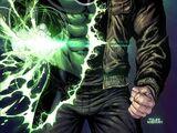 Hal Jordan (Terra Primal)
