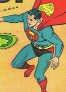 Superman terra 153