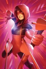 Teen Titans Vol 6 30 Textless Variant.jpg