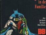 Batman Omnibus (1991) 1
