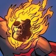 Deathstorm - Crime Syndicate Vol 1 3 1