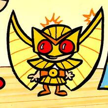Golden Eagle Tiny Titans 01.jpg
