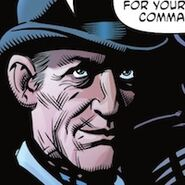 Alfred Pennyworth - Crime Syndicate Vol 1 6 1