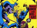 Batman Classics 73