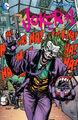 Batman Vol 2 23.1 The Joker