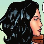 Superwoman - Crime Syndicate Vol 1 5 1