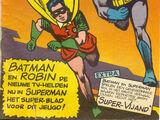 Superman (1965) 11/1966
