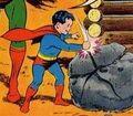 Superman terra 95