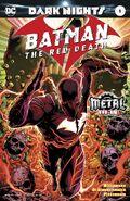 Batman A Morte Escarlate Vol 1 1