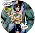 Mary Marvel (Earth-9)