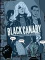 Black Canary (Band) 001