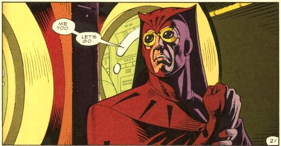 Daniel Dreiberg (Watchmen)