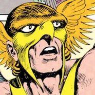 Hawkman - The Shadow War of Hawkman Vol 1 4 1