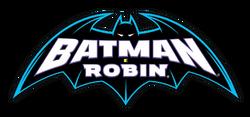 Batman e Robin Vol 2