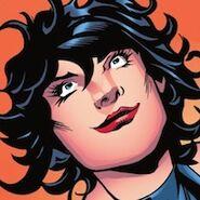 Superwoman - Crime Syndicate Vol 1 2 1