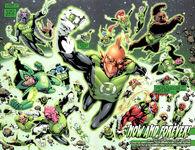 DCコミックス/コンセプト一覧/種族