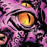 Starro - Crime Syndicate Vol 1 2 1