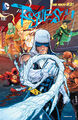 The Flash Vol 4 23.3 The Rogues
