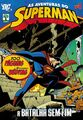 As Aventuras do Superman Vol 1 1 (Abril)
