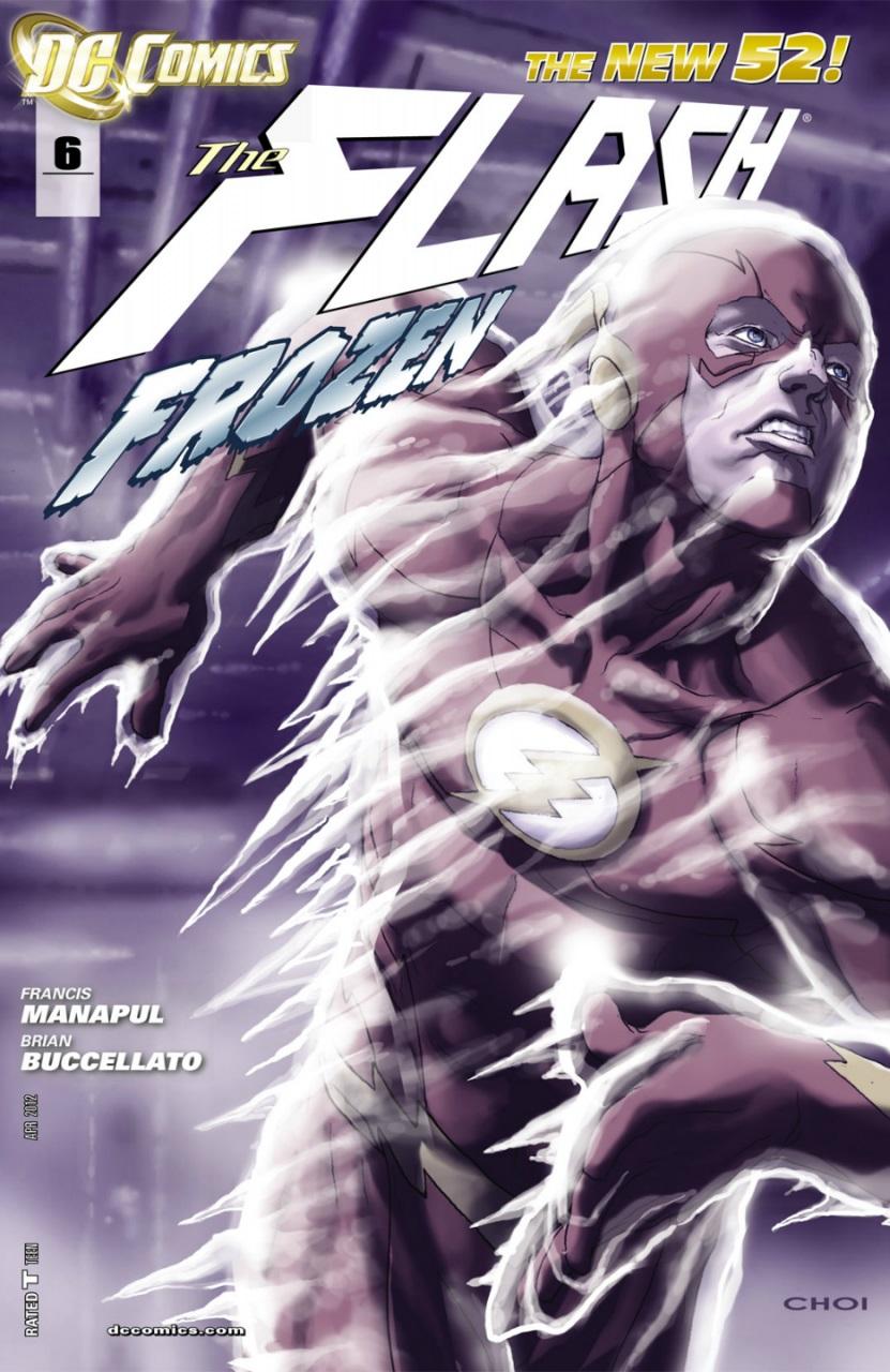 Flash Vol 4 6 Variant.jpg