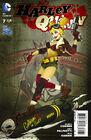 Harley Quinn Vol 2 7 Bombshell Variant
