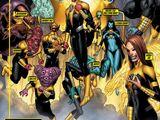 Tropa Sinestro (Nova Terra)