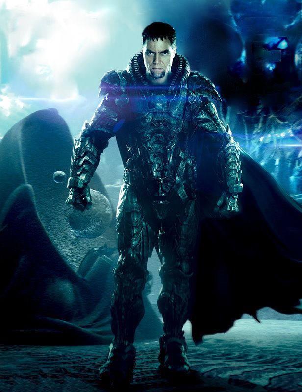 Dru-Zod (Universo Estendido da DC)