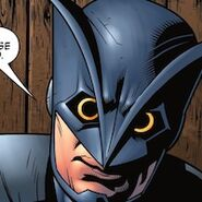 Owlman - Crime Syndicate Vol 1 5 1