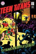 Teen Titans Vol 1 20
