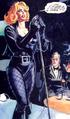 Black Canary Thrillkiller 001