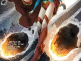 Última Filha de Krypton
