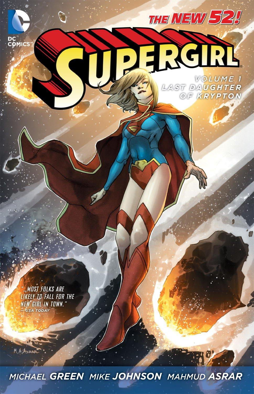 Supergirl: Última Filha de Krypton (Coleção)