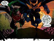Batwoman Dark Knight Dynasty 004
