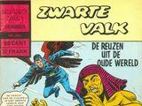 Zwarte Valk Classics 2831