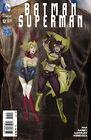 Batman Superman Vol 1 12 Bombshell Variant